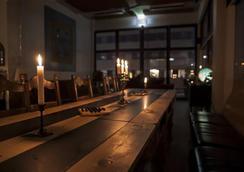 Bus Hostel Reykjavik - Reykjavik - Bar
