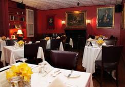 3 West Club - New York - Restoran