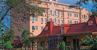 Hotel Del Rey - Adults Only - San Jose - Bangunan