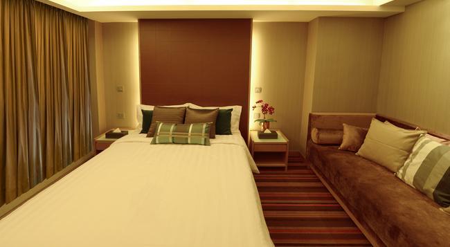 Casa Deluxe - Hong Kong - Bedroom