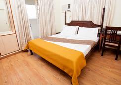 Crescent Inn (Tidel,ramanujam,ascenda & Rmz It Park) - Chennai - Kamar Tidur