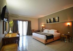 Taman Rosani Hotel - Kuta (Bali) - Kamar Tidur