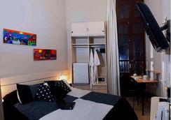 Amable Buenos Aires Hostel Boutique - Buenos Aires - Kamar Tidur