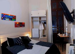 Amable Buenos Aires Hostel Boutique