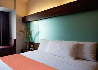 Microtel Inn & Suites By Wyndham General Santos