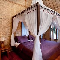 Kampung Sampireun Resort & Spa Guestroom