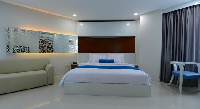 The Falatehan Hotel By Safin - South Jakarta - Bedroom