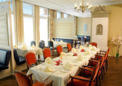 Upstalsboom Hotel Friedrichshain - Berlin - Restoran