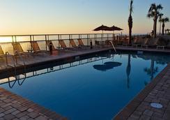 Nautilus Inn - Daytona Beach - Kolam