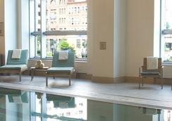 InterContinental Boston - Boston - Kolam