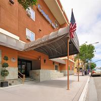 Comfort Inn Gaslamp Convention Center Exterior