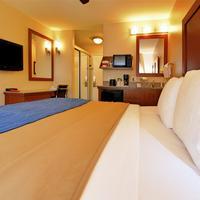 Comfort Inn Gaslamp Convention Center Guest room