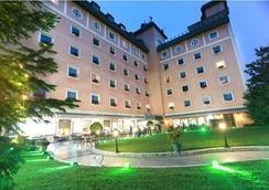 The Green Park Hotel Merter - Istanbul - Pemandangan luar
