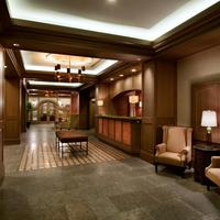 Hotel Chandler Lobby