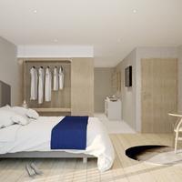 Hotel Od Talamanca Guestroom