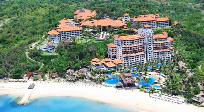 Hilton Bali Resort - Nusa Dua - Building