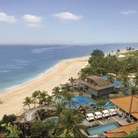 Hilton Bali Resort Beach