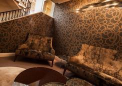 Hotel Hostal Cuba - Palma de Mallorca - Lobi
