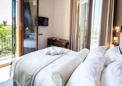 Hotel Hostal Cuba - Palma de Mallorca - Kamar Tidur