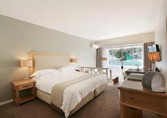 The Bay Hotel - Cape Town - Kamar Tidur