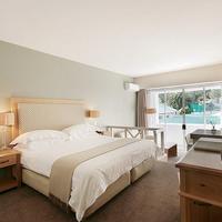 The Bay Hotel Guestroom