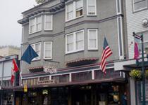 Alaskan Hotel and Bar