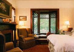 Country House - Santa Barbara - Kamar Tidur