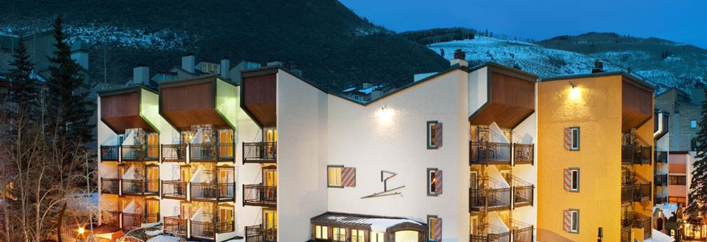 Lift House Lodge - Vail - Building