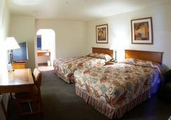 Premier Inns Mission Valley - San Diego - Kamar Tidur