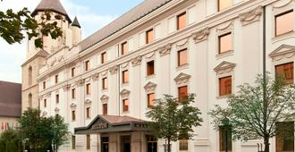 Hilton Budapest - Budapest - Bangunan