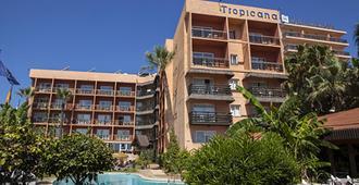 Hotel Tropicana - Torremolinos - Pemandangan luar