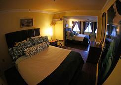 Pegasus International Hotel - Key West - Kamar Tidur