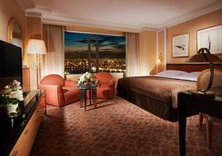Hotel Hankyu International - Osaka - Kamar Tidur