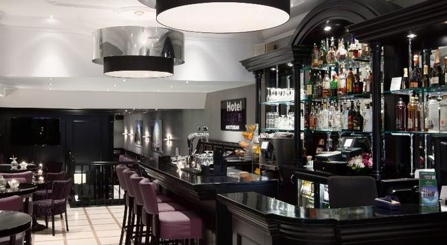 Hotel Luxer - Amsterdam - Bar