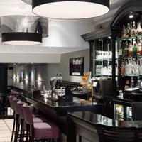 Hotel Luxer Hotel Bar