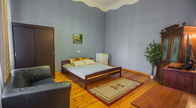 Altera Hostel - Saint Petersburg - Bedroom