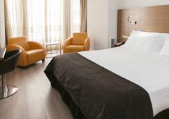 Vincci Maritimo - Barcelona - Kamar Tidur