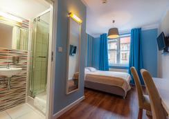 Premium Hostel - Krakow - Kamar Tidur