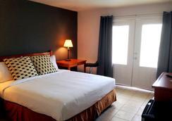Stardust Hotel - Palm Springs - Kamar Tidur