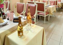 Hotel Maria Luisa - Sofia - Restoran