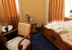 Hotel Maria Luisa - Sofia - Kamar Tidur