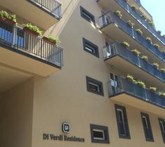 DI Verdi Imperial Hotel