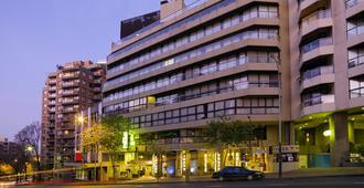 Song Hotel Sydney - Sydney - Bangunan