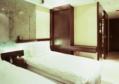 Mingle Place On The Wing - Hong Kong - Kamar Tidur