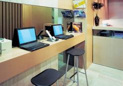 Mingle Place On The Wing - Hong Kong - Pusat bisnis