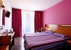 Hotel Don Juan Tossa - Tossa de Mar - Kamar Tidur