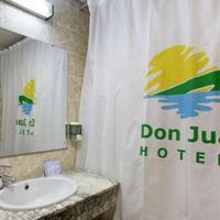 Hotel Don Juan Tossa Bathroom