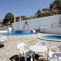 Hotel Don Juan Tossa Outdoor Pool