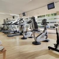 H10 Conquistador Fitness Facility