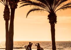 H10 Conquistador - Playa de las Américas - Pantai